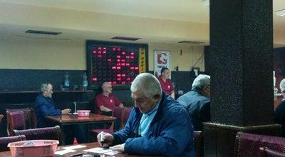 Photo of Casino Tombola & Bingo | Stari DIF at Tiršova, Beograd 11000, Serbia
