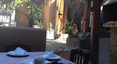 Photo of Steakhouse Jardin de la Parrilla at Mexico