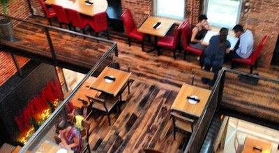 Photo of Pizza Place Redrocks Neapolitan Bistro at 1348 H St Ne, Washington DC, DC 20002, United States