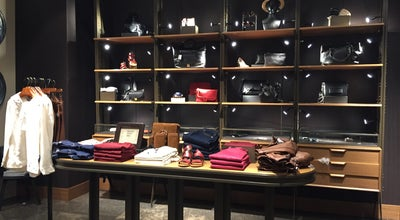 Photo of Men's Store Massimo Dutti at Insurgentes Centro, Mexico