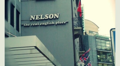Photo of Bar Nelson Pub at Beatengasse 11, Zürich 8001, Switzerland
