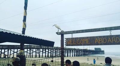 Photo of Beach Dory Fishing Fleet Market at 110 Mcfadden Pl, Newport Beach, CA 92663, United States