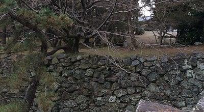 Photo of Historic Site 篠山城跡 at 北新町2-3, 篠山市 669-2332, Japan