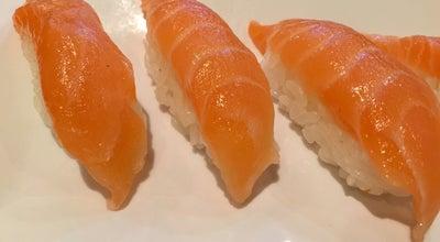 Photo of Sushi Restaurant Sushi 9 at 1830 S Mason Rd, Katy, TX 77450, United States