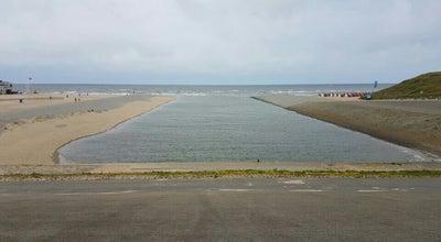 Photo of Beach Katwijk Aan Zee at Katwijk, Netherlands