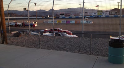 Photo of Racetrack Highway 95 Speedway at 7260 Sara Pkwy, Lake Havasu City, AZ 86406, United States