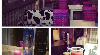 Photo of Bar La Bendita at El Carmen 103, Celaya 38000, Mexico