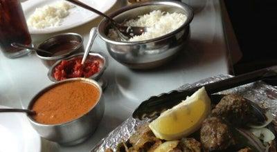Photo of Indian Restaurant Royal India Bistro at 7 Meriam St, Lexington, MA 02420, United States