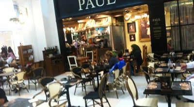 Photo of French Restaurant Paul at Landmark Mall, Doha, Qatar