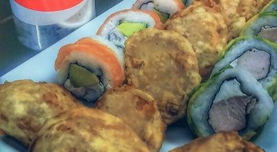 Photo of Sushi Restaurant Akami Sushi at Arturo Prat 507, Chillán 3780000, Chile