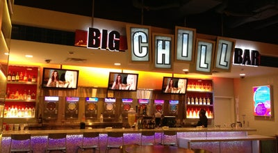 Photo of Cocktail Bar The Big Chill at 3790 Las Vegas Blvd S, Las Vegas, NV 89109, United States