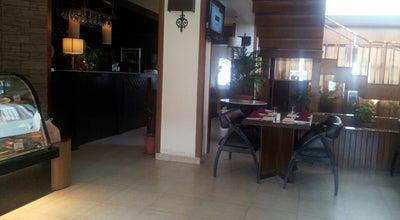 Photo of Indian Restaurant Town Table at Dehradun, India