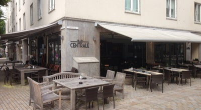 Photo of Mediterranean Restaurant Bar Centrale at Gehrenberg 8, Bielefeld 33602, Germany