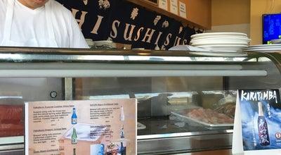 Photo of Sushi Restaurant Sushi Town at 2346 Newport Blvd #b3, Costa Mesa, CA 92627, United States