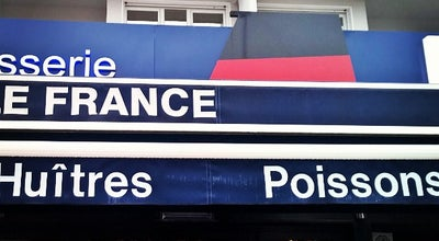 Photo of Diner Le France at 31 Place De La République, Limoges 87000, France