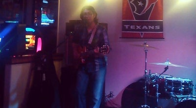Photo of Sports Bar Talons Sports Bar at 5505 Saratoga Blvd, Corpus Christi, TX 78413, United States