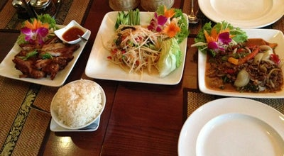 Photo of Thai Restaurant Koh Samui at Große Friedberger Str. 32, Frankfurt am Main 60313, Germany