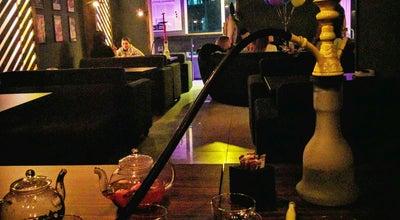 Photo of Hookah Bar bul' bul' room at Вул. Трінклера, 9, Kharkiv, Ukraine