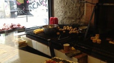Photo of BBQ Joint Calle 30 at C. Pez, 30, Madrid 28004, Spain