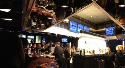Photo of Nightclub 40/40 Club at Barclays Center at 620 Atlantic Ave, Brooklyn, NY 11217, United States