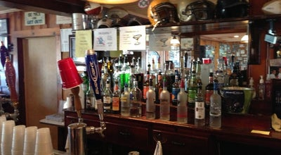 Photo of Bar Charlie's Pizza / The Village Barn at 16 River Rd, South Meriden, CT 06451, United States