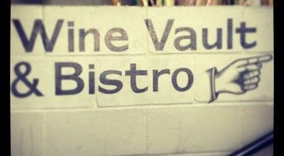 Photo of Wine Bar Wine Vault & Bistro at 3731 India St, San Diego, CA 92103, United States