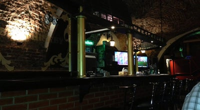 Photo of Pub Irish Pub Piwnica at Garbary 1, Poland