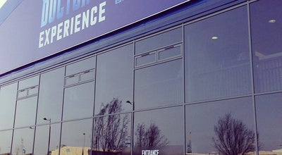 Photo of Museum Doctor Who Experience at Discovery Quay, Butetown CF10 4GA, United Kingdom
