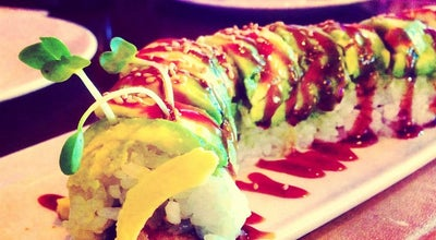 Photo of Sushi Restaurant Kona Grill at 8889 Gateway Blvd W, El Paso, TX 79925, United States