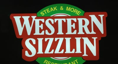 Photo of Steakhouse Western Sizzlin at 101 Bruton St Ne, Wilson, NC 27893, United States