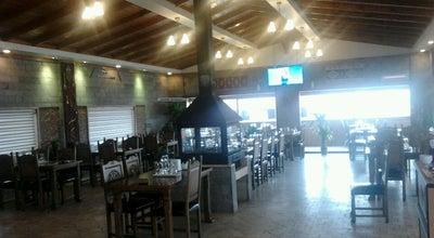 Photo of Steakhouse Nuri Usta Doyum Kebap at Sivasspor At Çiftliği, Sivas, Turkey