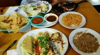 Photo of Mexican Restaurant Los Mariachis at 7794 Ella Ln, Fairburn, GA 30213, United States