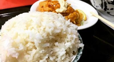 Photo of Chinese Restaurant 餃子の王将 松江学園店 at 学園2-22-17, 松江市 JP, Japan