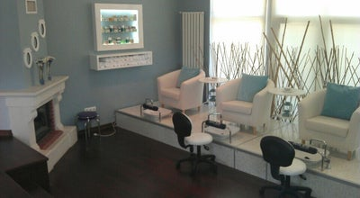 Photo of Nail Salon THE NAIL BAR BEAUTY & SPA at Ahmet Taner Kislali Mahallesi, ANKARA, Turkey