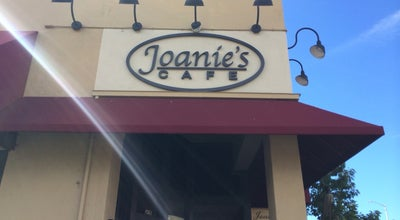 Photo of Cafe Joanie's Cafe at 447 S California Ave, Palo Alto, CA 94306, United States
