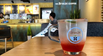 Photo of Cafe Mr.Breeze Coffee at 의정부시 용민로 102, South Korea