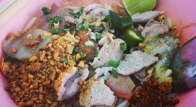 Photo of Thai Restaurant นายจิว หมูแดง หมูกรอบ at Phahon Yothin Rd., Chatuchak 10900, Thailand
