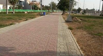 Photo of Trail Hilton Walk | ممشى الهيلتون at Saudi Arabia