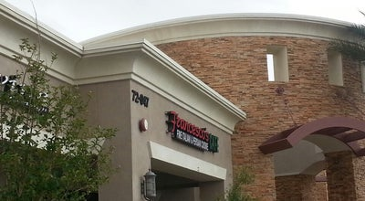 Photo of Italian Restaurant Francesco's Cafe at 72047 Dinah Shore Dr, Rancho Mirage, CA 92270, United States