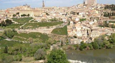 Photo of Monument / Landmark Panoramic Indicativa de Toledo at Toledo, Spain