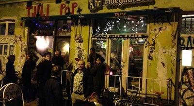 Photo of Pub Tjili Pop at Rantzausgade 28a, København N 2200, Denmark