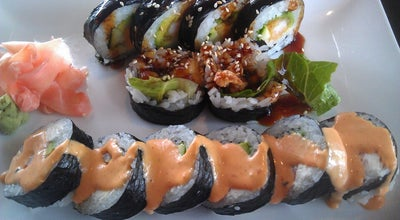 Photo of Sushi Restaurant Sakamoto Japanese Grill And Sushi at 2984 Us Highway 34, Aurora, IL 60543, United States