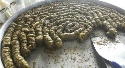 Photo of Dessert Shop Maraşlıoğlu Pastanesi at Turkey