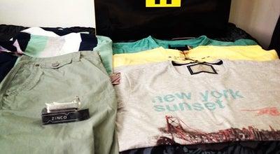 Photo of Boutique Elleven Wear at Rua Timbiras, 02, Santos 11055-290, Brazil