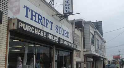 Photo of Thrift / Vintage Store Salvation Army Thrift Store at Torresdale Ave, Philadelphia, PA 19135, United States