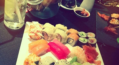 Photo of Japanese Restaurant NEO Restaurant at Qatar