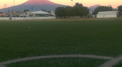 Photo of Baseball Field Campos Alfonsina at Mexico