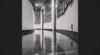 Photo of Concert Hall Sala de Conciertos Biblioteca Luis Angel Arango at Calle 11 No. 4-14, Bogotá, Colombia