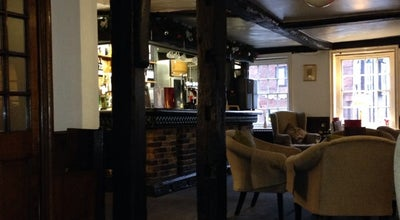 Photo of Hotel The White Horse Hotel, Dorking at High Street, Dorking RH4 1BE, United Kingdom