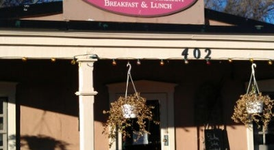 Photo of French Restaurant Clafoutis at 402 N Guadalupe St, Santa Fe, NM 87501, United States